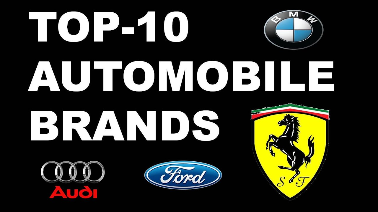 top 10 automobile companies in the world 2016 youtube. Black Bedroom Furniture Sets. Home Design Ideas