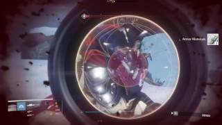Repeat youtube video Destiny sepiks perfected strike
