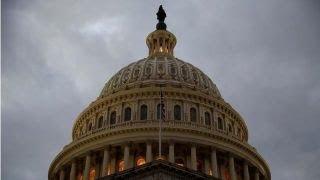 Senate has no business taking an August recess: Sen. Daines