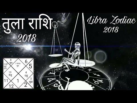तुला राशि 2018 | Tula Rashi | Libra Zodiac | 2018 | Yearly Horoscope