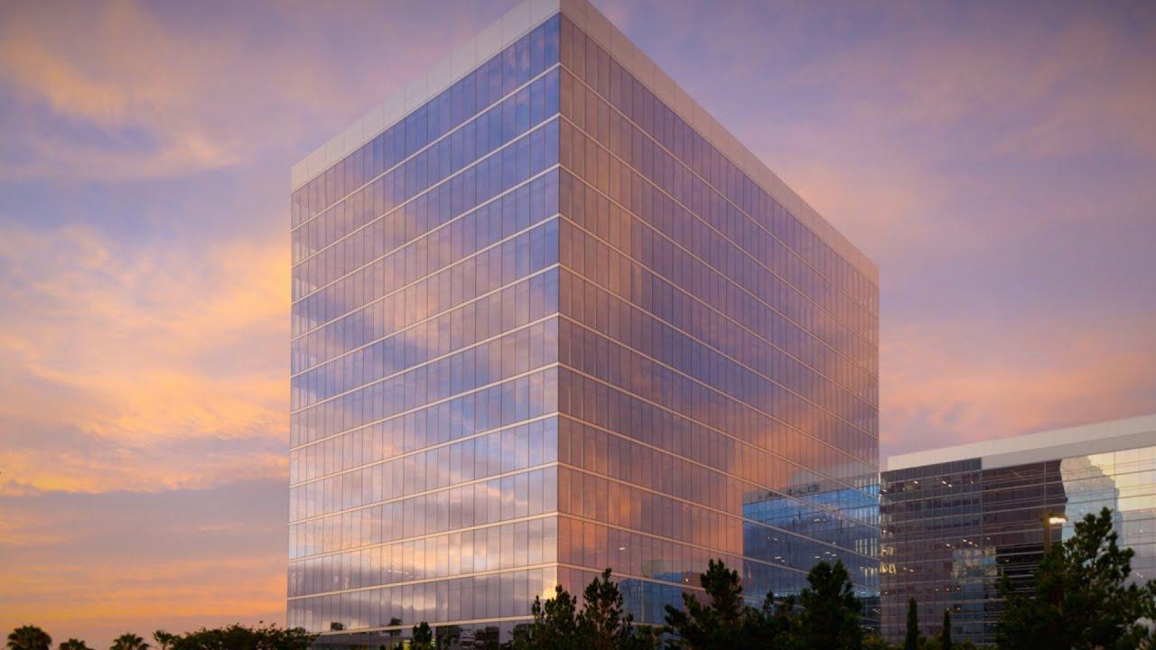 Perfect One La Jolla Center   Irvine Company Office Properties