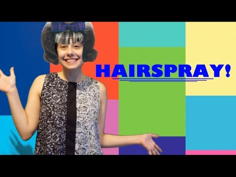 Musical of the Month: Hairspray!