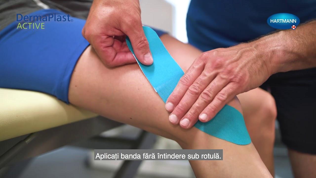debutul bolilor reumatice ale articulațiilor care sunt exercițiile pentru durerea articulațiilor șoldului