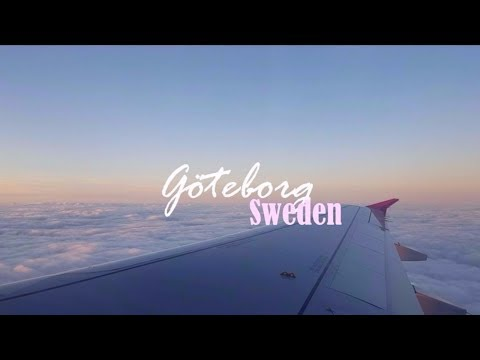 First time in Gothenburg, Sweden! | Seses Channel
