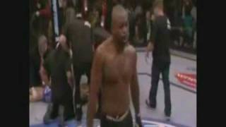 Rashad Evans Highlights