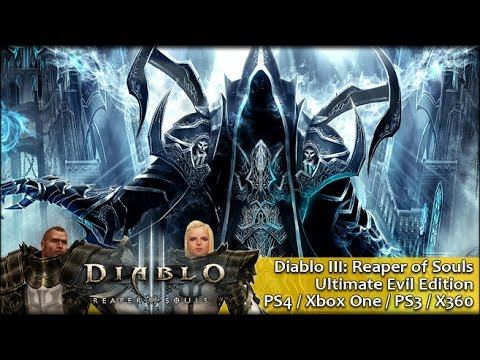 Diablo III: Reaper of Souls - Ultimate Evil Edition | Análisis español GameProTV