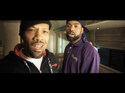 "Def Jam Rapstar - ""Method Man"" and ""Red Man"" Trailer 