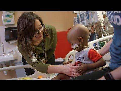 Discover Nutrition Therapy | Cincinnati Children's