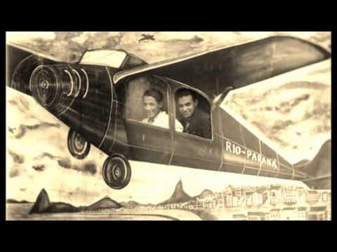 Laurindo Almeida & Stan Getz - CORCOVADO - Antonio Carlos Jobim (Tom Jobim)