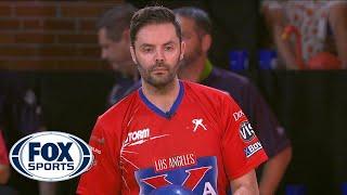 Los Angeles X vs Silver Lake Atom Splitters | PBA League Quarterfinals | FOX SPORTS