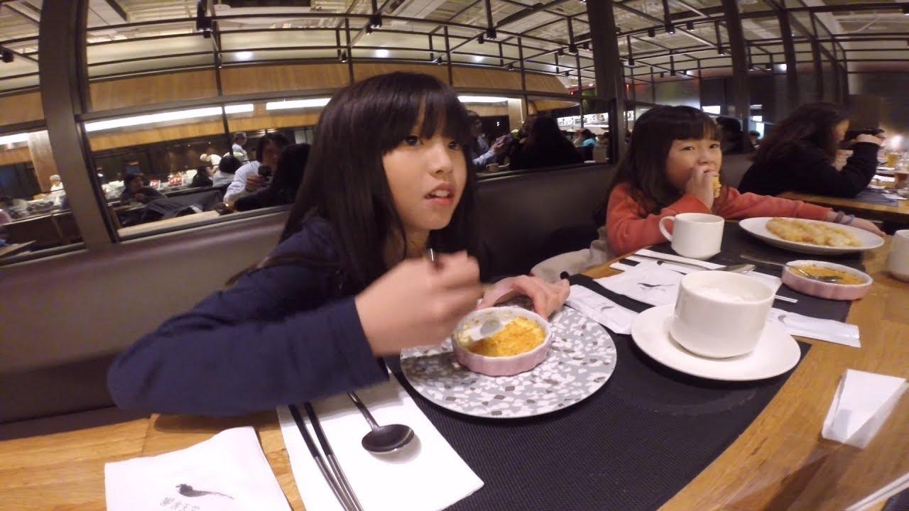 寶貝日記(我們去吃饗食天堂)GOPR0033 - YouTube