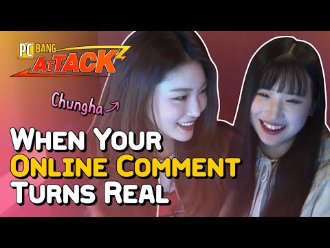 Why Is Chungha So Great At Winning Your Heart?  • ENG SUB • dingo Kdrama