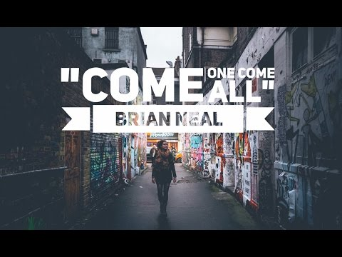 COME ONE, COME ALL featuring EMY  BRIAN NEAL