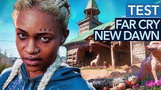 Far Cry New Dawn recycelt, aber richtig (Test-Video)