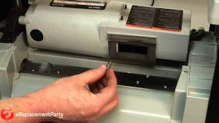 How To Replace The Knives In A Delta Tp305 Planer--a Quick Fix