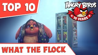 TOP 10 | What The Flock Moments