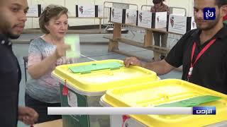 إعادة الانتخابات البلدية واللامركزية في منطقة الموقر - (19-10-2018)