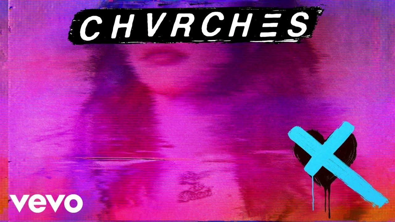 CHVRCHES - My Enemy (Official Video) ft. Matt Berninger