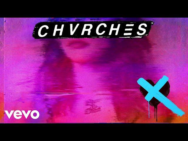 CHVRCHES - My Enemy ft. Matt Berninger
