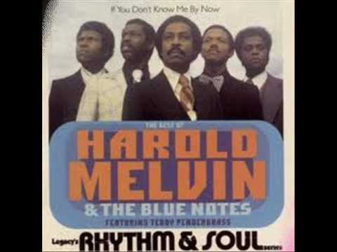 Where Are All My Friends Harold Melvin& The Bluenotes Monstermix By Martin