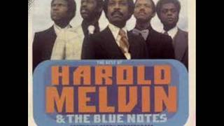 "Where Are All My Friends Harold Melvin& The Bluenotes Monstermix By Martin ""MONSTER"" Aurelio"