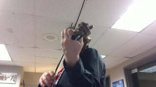 Two Beautiful Melodies arr. Forest Etling viola solo