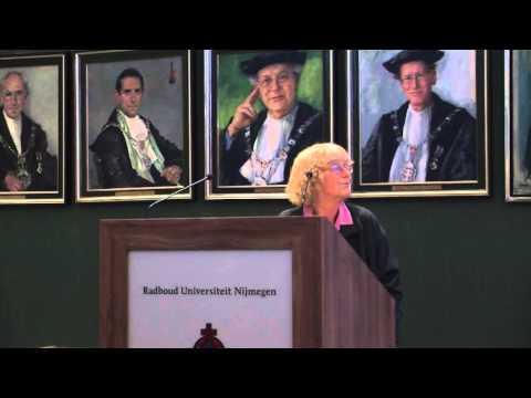 Kirsten Simonsen: Alexander von Humboldt Lecture: 'Cities and Ethnicities'