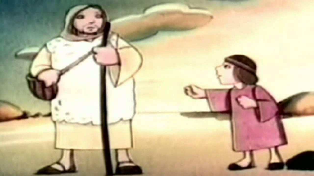 La Oveja Perdida Las Parábolas Vídeos Infantiles Cristianos