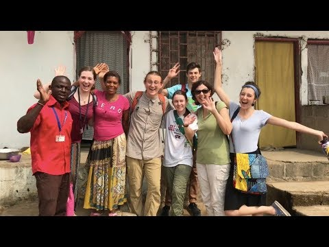 A Cultural Tour of Cameroon -- My Mercy Ship Adventure #24