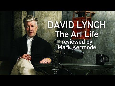 David Lynch: The Art Life ed by Mark Kermode