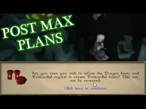 Old School Runescape - From Scratch (Ep. 100)
