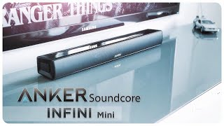 ANKER Soundcore INFINI Mini | was kann sie ? | Mission Heimkino | deutsch | 2018