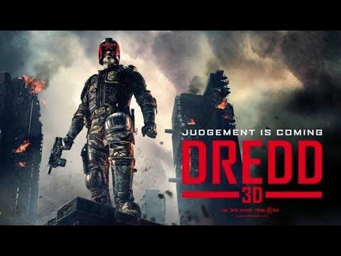 Dredd - Full online V.O Subtitulado