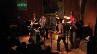 "The Royal Southern Brotherhood - ""Gimme Shelter"" - Blues Garage - 26.10.2012"