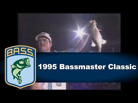 1995 Bassmaster Classic