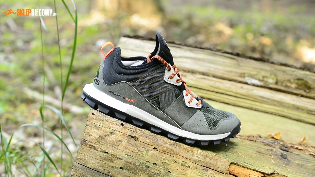 Test adidas Response Tr Boost - Okiem eksperta odc. 21 - SKLEPBIEGOWY.com 5bda03739