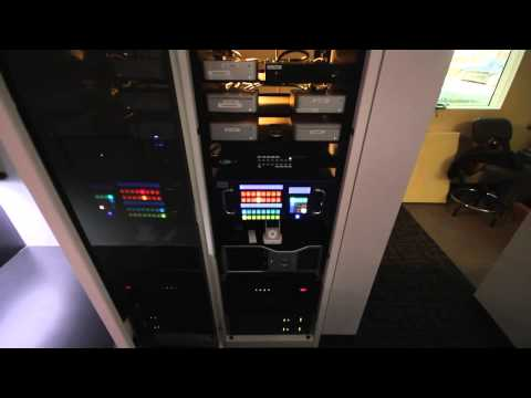 DSE 2015: Christie MicroTiles: The new Digital Canvas