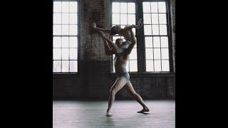 ORISSA - Blue Communion (Official Video)