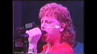 Toto - Secret Club Gig (Live Sweden 1988) Full Concert