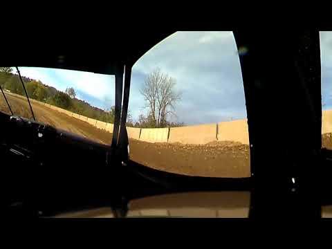 TONY BROWN Enduro Truck Race Legendary Hilltop Speedway 10/22/17 Part 3