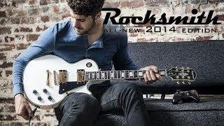 Rocksmith 2014 [PC/360/PS3] - recenzja