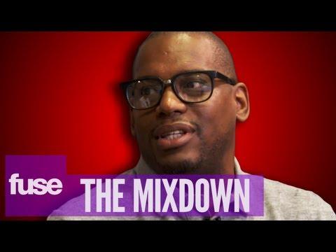 """Greg Porn Breaks Down """"Amerikin Junkie"""" - The Mixdown"""