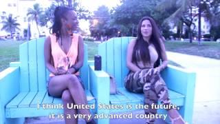 ITW Milla Jasmine, Video Vixen - From Paris to Miami (Imara-Médias)