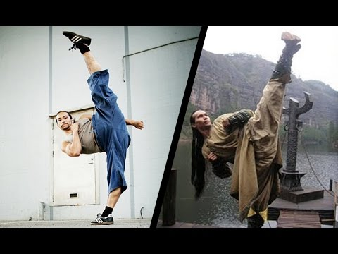 Best Martial Arts High Kick Motivation