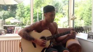 """Backstreet Boys """" That's What She Said """" Jake Quickenden co"""