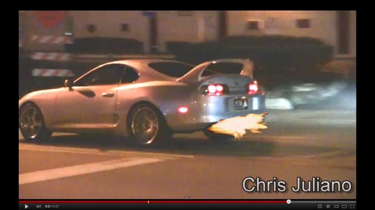 Supra 2 Step Flames Crazy Launch Youtube