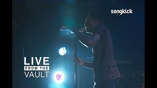 Gallant - Talking to Myself [Live From The Vault]