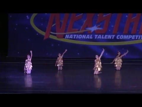 San Diego Dance Academy - Motown