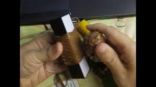 Школа макраме, плетения. урок № 3 Узел - Турецкая голова