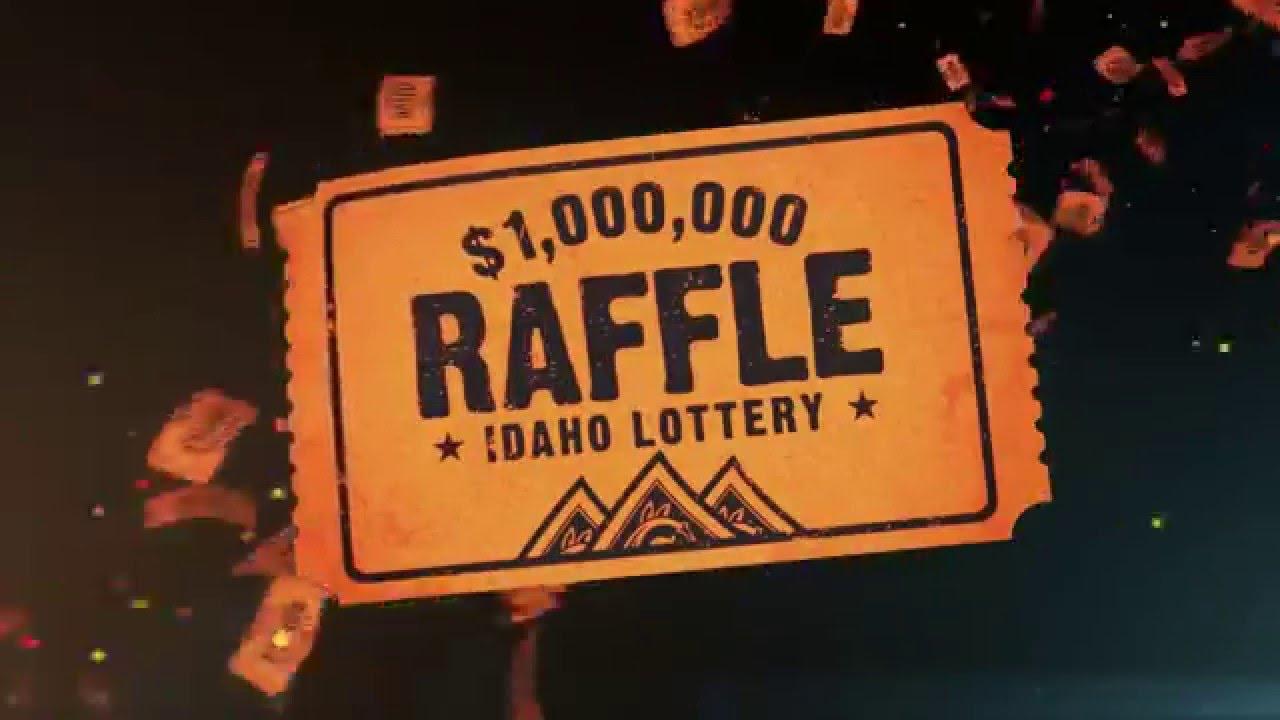 idaho lottery raffle announcement 2015 idaho lottery raffle announcement 2015